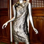 Custom Sheath Dress