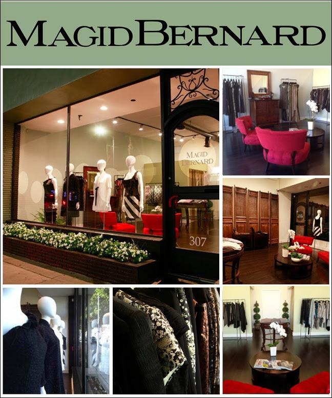 MAGID BERNARD, Robertson Blvd, Beverly Hills